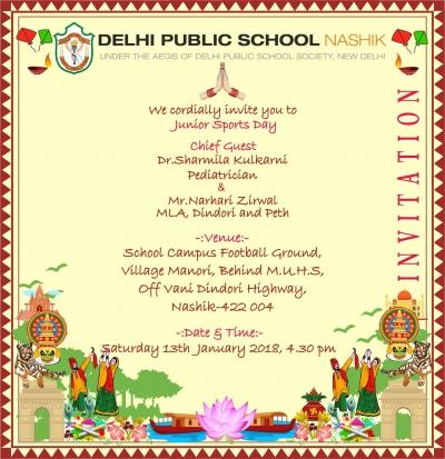 Delhi Public School Nashik Image Gallery Schools In Nashik