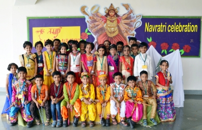 Navratri_Celebration